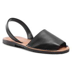 Sandały TAMARIS - 1-28916-36 Black 001