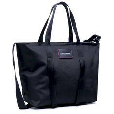 Torebka CALVIN KLEIN JEANS - Shopper 29 K60K607578  BDS