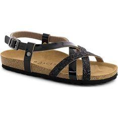 Sandały damskie Backsun