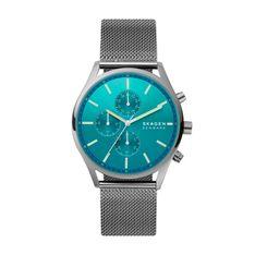Zegarek SKAGEN - Holst SKW6734  Grey/Blue