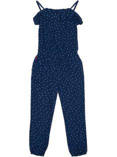 Polo Ralph Lauren Kombinezon Long Patte Ro 312785134001 Granatowy Regular Fit
