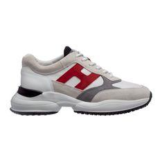 buty sneakersy Interakcja