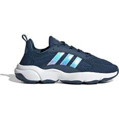 Buty sportowe damskie Adidas na wiosnę koronkowe