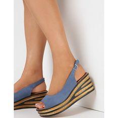 Sandały damskie Born2be na lato
