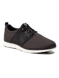 Timberland Sneakersy Killington L/F Oxford TB0A1XZW0011 Czarny