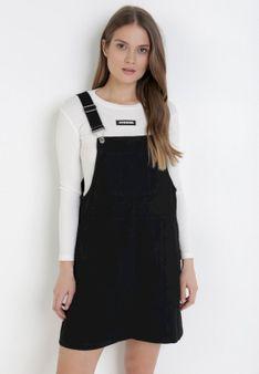 Czarna Sukienka Amble