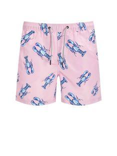 "Jack & Jones ""Iaruba Shorts"" Lilac Sachet"
