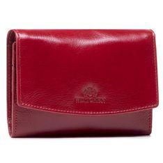 Duży Portfel Damski WITTCHEN - 21-1-062-30 Czerwony