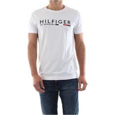 T-shirt męski Tommy Hilfiger wiosenny