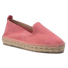 Espadryle MANEBI - Slippers W M 2.0 N0 Paradise Pink 1