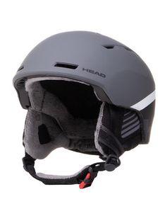 Head Kask narciarski Varius 324338 Szary