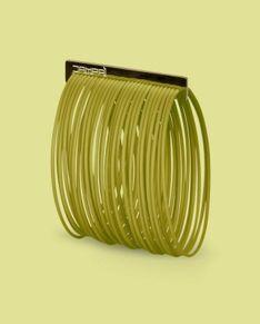 Bransoletka Bernardini - żółta