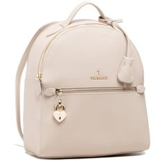 Plecak TRUSSARDI - Pre Lily Backpack 75B01120 W010
