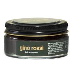 Gino Rossi 106 Brązowy ciemny