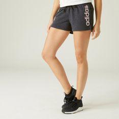Spodenki fitness Linear
