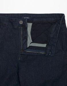 Jeansy typu chino Recman CALVA 224 slim fit