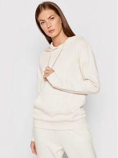 adidas Bluza adicolor Essentials H06618 Biały Regular Fit