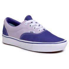Tenisówki VANS - Comfycush Era VN0A3WM9WWQ1 (Textile)Rylbl/Lavenderbl