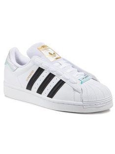 adidas Buty Superstar W FY5132 Biały