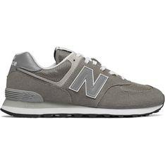 Buty sportowe męskie New-balance bezowy