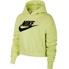 Bluza damska z kapturem Sportswear Icon Clash Fleece Nike