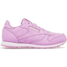 Buty sportowe damskie Reebok rozowy