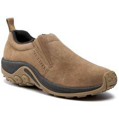 Sneakersy MERRELL - Jungle Moc J001899 Butternut