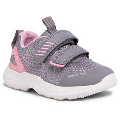 Sneakersy SUPERFIT - 6-09207-26 M Hellgrau/Rosa