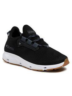 Columbia Sneakersy Vent Aero BL0159 Czarny