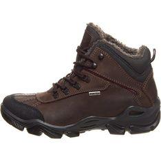Buty trekkingowe damskie Imac płaskie sznurowane