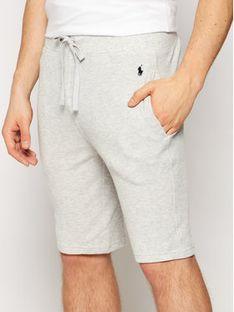 Polo Ralph Lauren Szorty piżamowe Ssh 714830286003 Szary