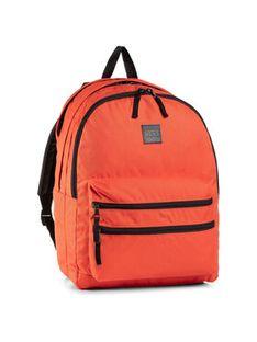 Vans Plecak Schoolin It Backpack VN0A46ZPPPR1 Czerwony
