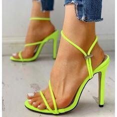Sandały damskie Sandbella