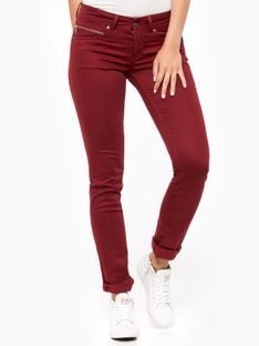 "Pepe Jeans ""New Brooke"" C30 Lotus Red"