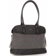 Shopper bag David Jones wielokolorowy