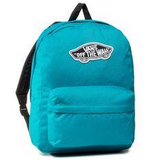 Plecak VANS - Realm Backpack VN0A3UI64AW1 Enamel Blue