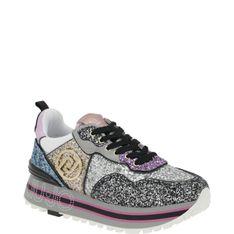 Liu Jo Sneakersy MAXI WONDER 24