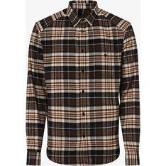 Koszula męska Drykorn beżowa