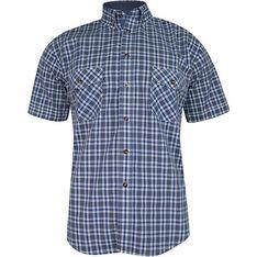 Koszula męska Formax z krótkim rękawem