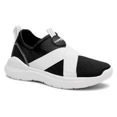 Sneakersy SUPERFIT - 1-000310-0000 S Schwarz/Weiss