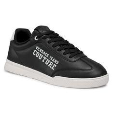 Sneakersy VERSACE JEANS COUTURE - E0YWASO3 71845 MI9