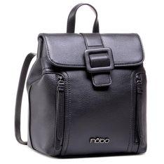 Plecak NOBO - NBAG-J5150-C020 Czarny