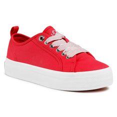 Tenisówki S.OLIVER - 5-23678-26 Red