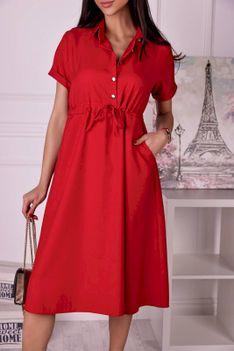Sukienka ARKANA RED