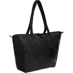 Shopper bag The North Face z nylonu