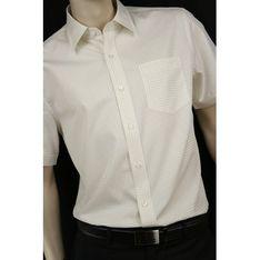 Koszula męska Roy Rony bialy