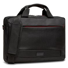 Torba na laptopa LANETTI - BMM-S-060-10-05 Black