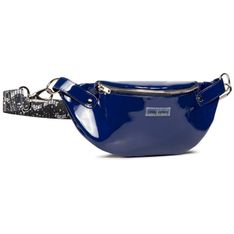 Saszetka nerka LOCAL HEROES - Your Fav Bumbag AW2021BAG009 Navy