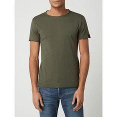 T-shirt męski Replay z krótkim rękawem