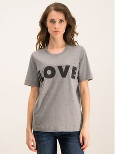 LOVE MOSCHINO T-Shirt W4F151VM 3517 Regular Fit